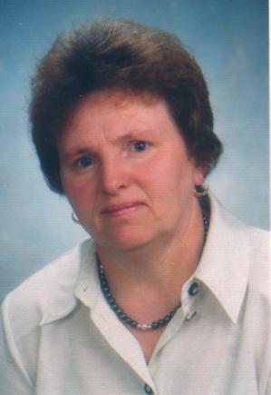 Küsterin Anna Hofmann