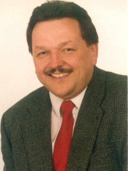 Pfarrer Rademacher